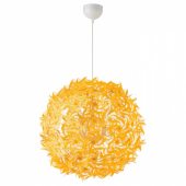 ГРИМСОС Подвесной светильник,желтый